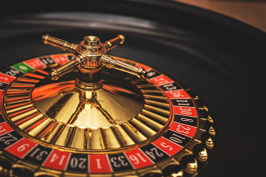 Spinning Chances In Roulette Gambling