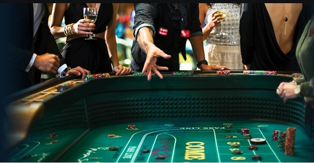 Liable Gambling - What It Is And How To Practice It