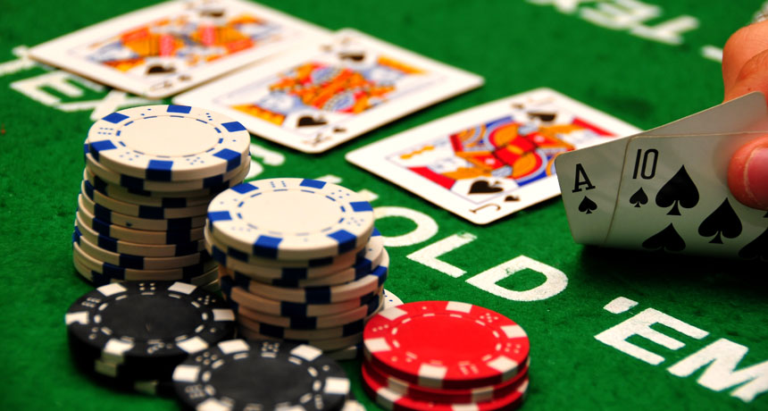 Strategies For Playing Roulette Online Game