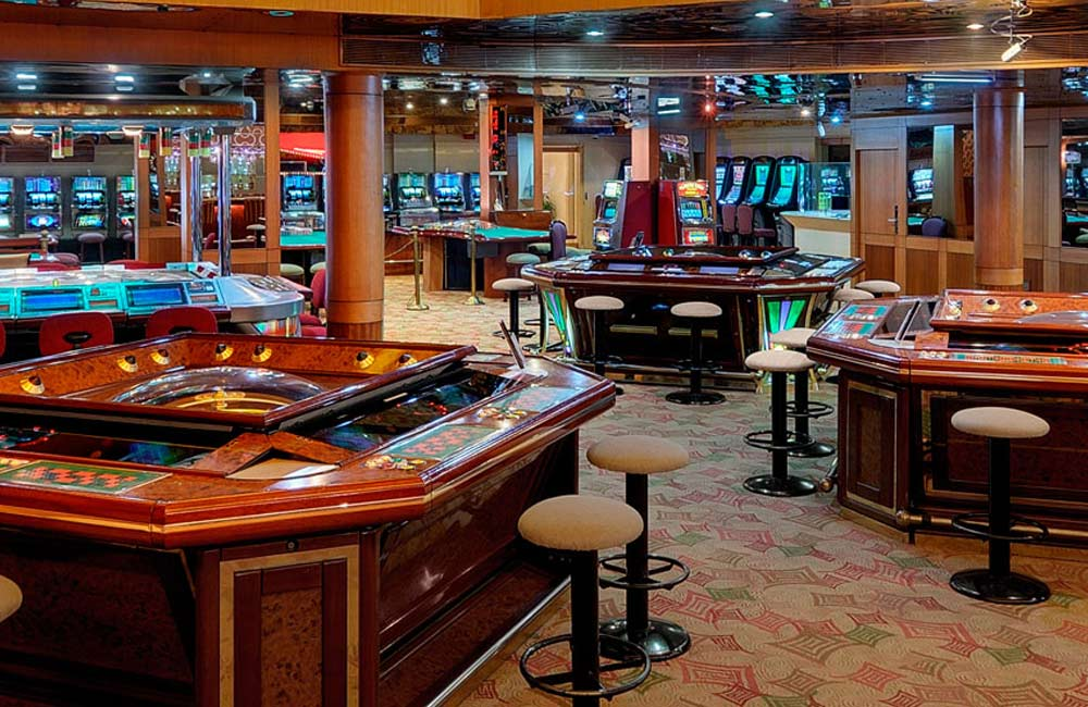 Playing Online Casino Gamings And Also The Guidelines That Comply With Betting