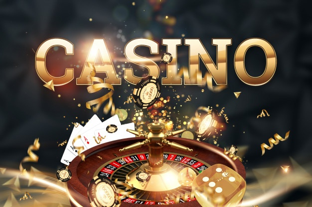 The actual Story Behind Online Casino