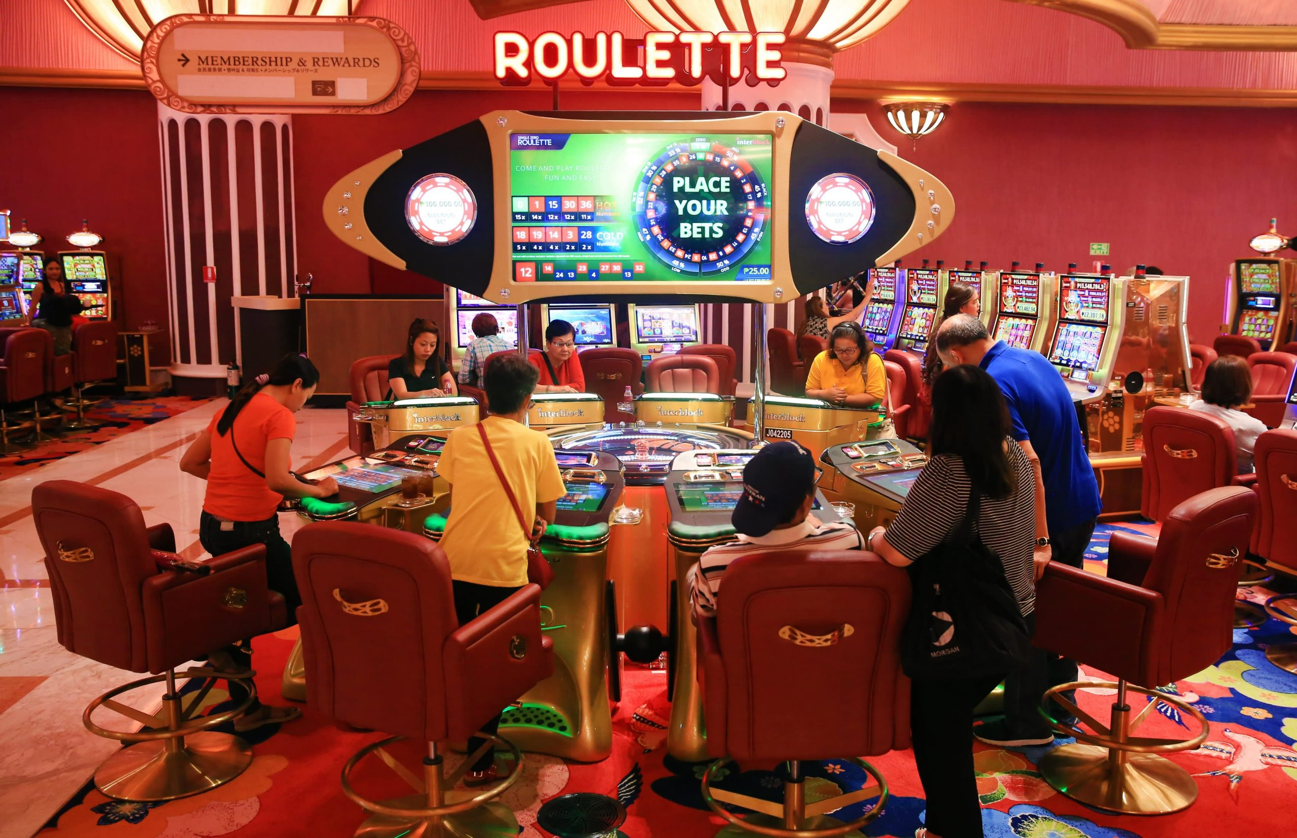Believe Your Casino Is Secure? Seven Ways You Can Reduce It Today