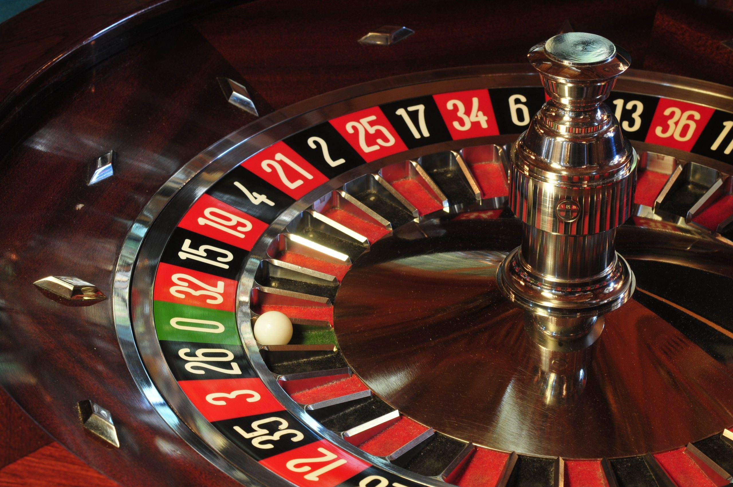Six Issues Everyone Is aware of About Casino That You do not