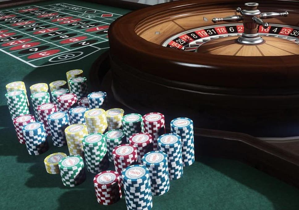 Combating For Online Casino The Samurai Method