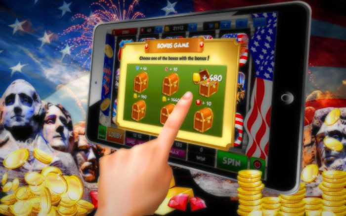 Online Slots: The Right Game For Everyone