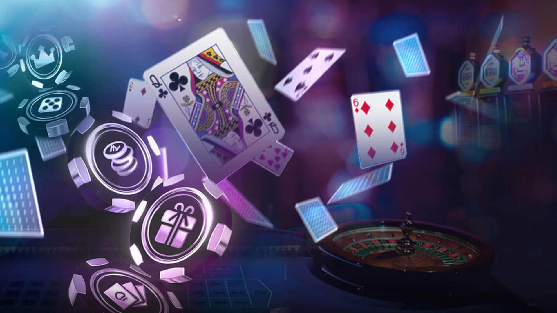 How We Improved Our Online Casino In a single WeekMonth, Day