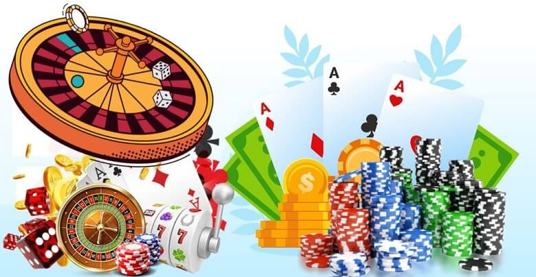 Why Some Folks Virtually Always Make/Save Money With Gambling