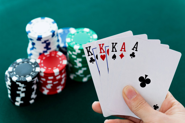 What Shakespeare Can Train You About Online Gambling