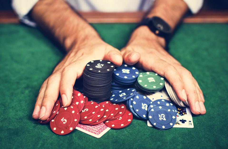 Are you able to Spot An A Online Gambling Pro