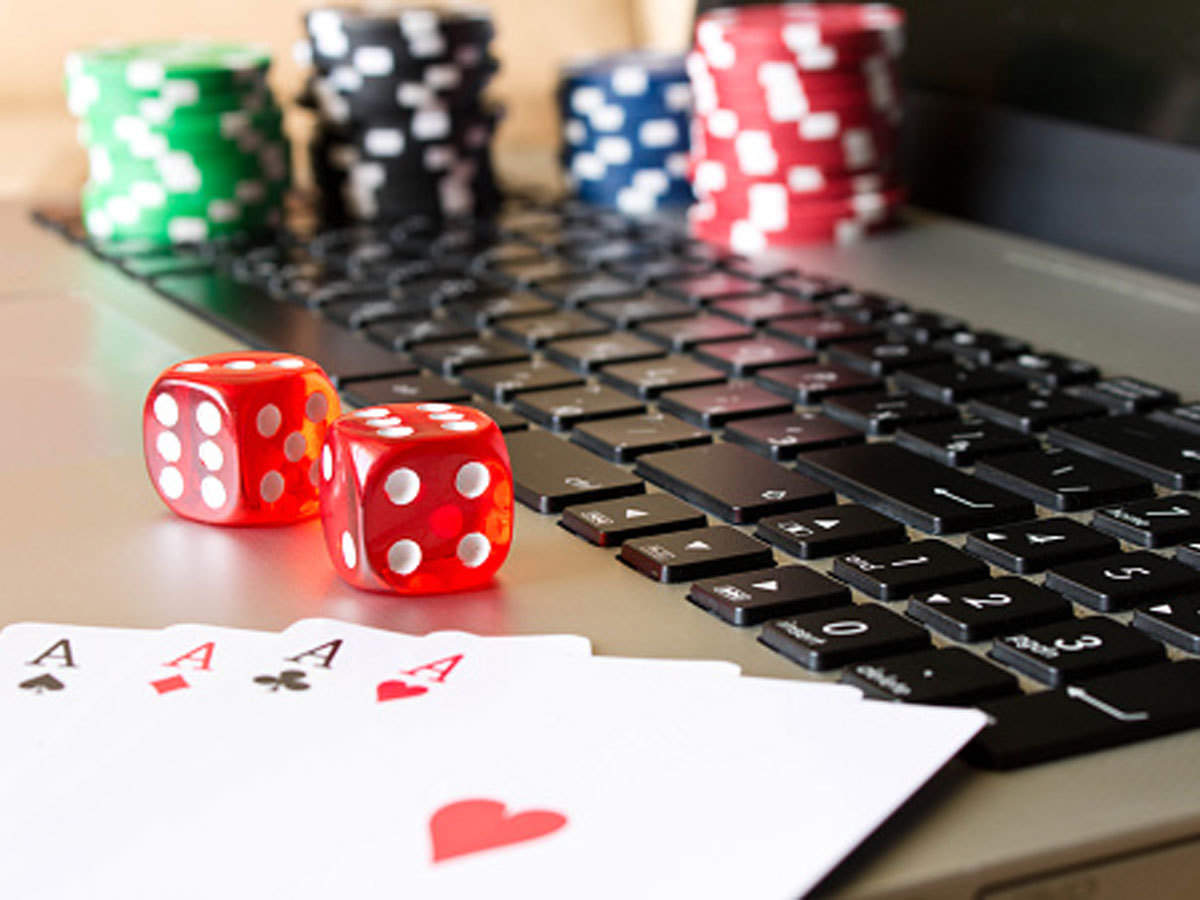 Why Ignoring Gambling Will Cost You Time and Gross sales