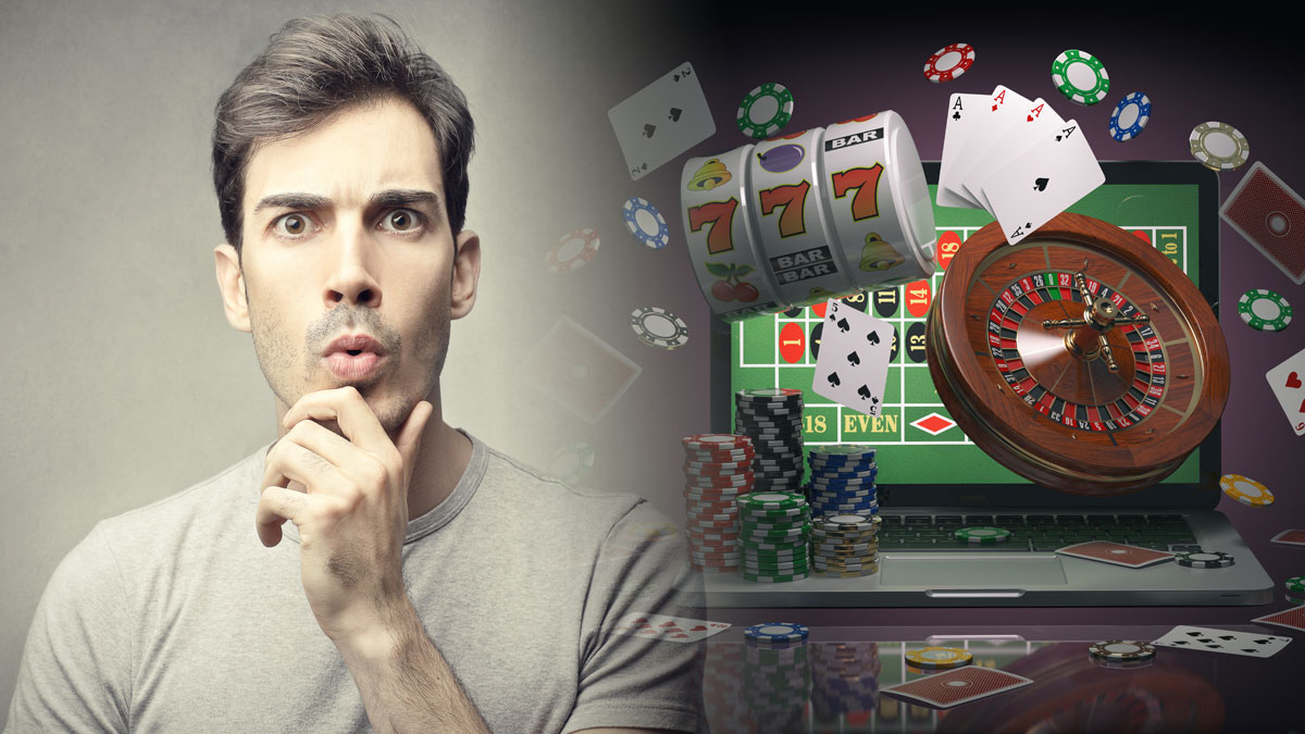 My Largest Online Gambling Sites Lesson