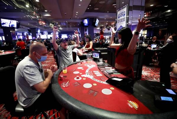 Casino Game What Can Your Study From your Critics